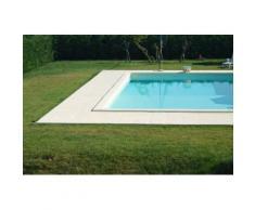 All Inclusive Schwimmbecken Swimmingpool Rechteckbecken Styropor Pool Poolset