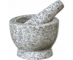 Granit Mörser Atlas