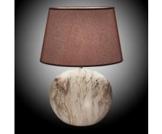 Tischleuchte Honsel 55561 Hill Nachttischlampe Leselicht