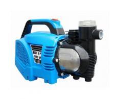 Gartenpumpe GP 1100 VF Gartenpumpe mit integrierten Filter