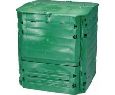 Graf Thermo-Komposter Thermo-King, 900 Liter grün