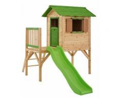 Trigano Spielhaus Milap (3 Kartons), J-Jou025A/j-Jou025B/j-31104