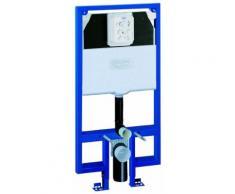 Grohe Rapid SL für Wand-WC mit Spülkasten 80mm Elementbreite 0,62 m 38994000