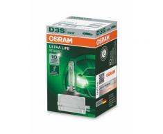 Osram Xenarc® Ultra Life D3S Faltschachtel 66340Ult ECE D3S x Volt 35 Watt Xenon Lampen als Abblendl