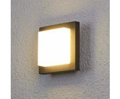 Dezente LED-Außenwandleuchte Celeste