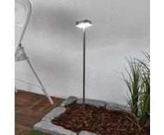 Kasimir - Solarlampe mit LEDs