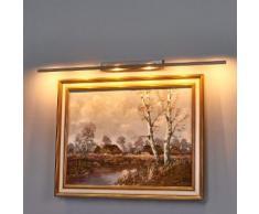 Elegante LED-Bilderleuchte Tolu - made in Germany