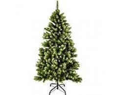 Hochwertiger Tannenbaum, 160 cm