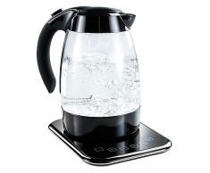 Glas-Wasserkocher WSK-400.tmp mit Temperaturwahl