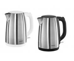 Edelstahl-Wasserkocher SWKE 2200 A1