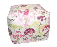 Sitz-Pouf Flowers