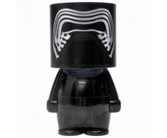 Kylo Ren Star Wars LED Mood Light Look-ALite Nachttischlampe