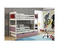 Justyou Tom Etagenbett : Etagenbett günstige etagenbetten bei livingo kaufen