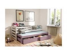 Etagenbett Mit Ausziehbett : Ausziehbett » günstige ausziehbetten bei livingo kaufen