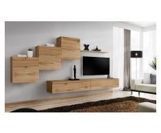 Wohnwand Massivholz Gunstige Wohnwande Massivholz Bei Livingo Kaufen