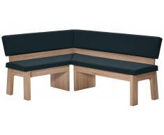 JUSTyou Cinque 200 Sitzbank 125x165 cm Blau