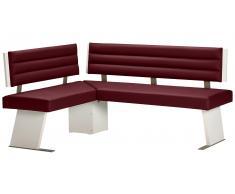 JUSTyou Dawn II Sitzbank 125x165 cm Rot