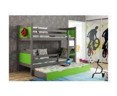 Paidi Etagenbett Ylvie 160 : Stockbett » günstige stockbetten bei livingo kaufen