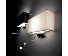 praktische wand leselampe jetzt ansehen bestellen. Black Bedroom Furniture Sets. Home Design Ideas