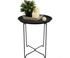 tabletttisch g nstige tabletttische bei livingo kaufen. Black Bedroom Furniture Sets. Home Design Ideas