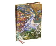 Josephine Wall Joie De Vivre (Foiled Journal) (Flame Tree Notebooks)