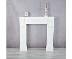 blickfang kaminumrandung stilvoll wundersch n g nstig bei. Black Bedroom Furniture Sets. Home Design Ideas