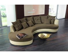 ein rundsofa kauft man bei. Black Bedroom Furniture Sets. Home Design Ideas