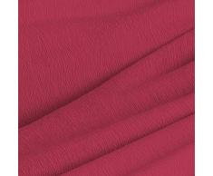 Textil-home Stretchhusse für Relaxsessel Komplett TEIDE, 1 Sitzer - 70 a 100Cm. Farbe Rot