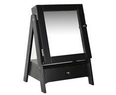 schminkkommode g nstige schminkkommoden bei livingo kaufen. Black Bedroom Furniture Sets. Home Design Ideas