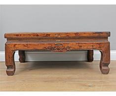 Yajutang Antiker Tisch Couchtisch Sofatisch Opium Tisch Y485