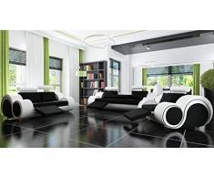 sofa mit relaxfunktion g nstige sofas mit relaxfunktion bei livingo kaufen. Black Bedroom Furniture Sets. Home Design Ideas