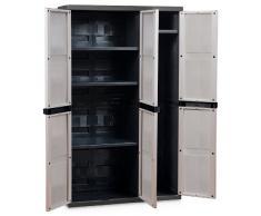 kunststoffschrank g nstige kunststoffsch nke bei livingo kaufen. Black Bedroom Furniture Sets. Home Design Ideas