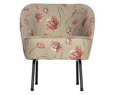 De Eekhoorn Rococo Sessel Vogue Samt Rococo Agave Nostalgie Sofa Loungesessel Fernsehsessel