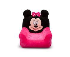 Disney Minnie Maus Kindersessel aufblasbar Sessel Clubsessel Minnie Mouse