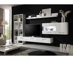 lowboard h ngend g nstige lowboards h ngend bei livingo. Black Bedroom Furniture Sets. Home Design Ideas