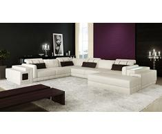 Couch u form braun  Sofa U-Form » günstige Sofas U-Form bei Livingo kaufen