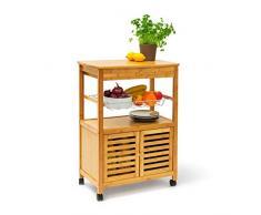 Küchenwagen mit Schubladen » günstige Küchenwägen mit Schubladen ...