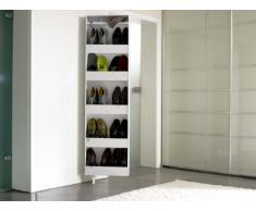 spiegelschuhschrank g nstige spiegelschuhsch nke bei livingo kaufen. Black Bedroom Furniture Sets. Home Design Ideas