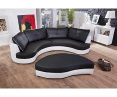 ein rundsofa kauft man bei. Black Bedroom Furniture Sets. Home Design Ideas