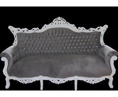 barock sofa g nstige barock sofas bei livingo kaufen. Black Bedroom Furniture Sets. Home Design Ideas
