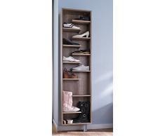 spiegelschuhschrank von jetzt ansehen sparen. Black Bedroom Furniture Sets. Home Design Ideas