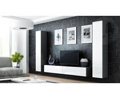 Hängeschrank Wohnzimmer » günstige Hängeschränke Wohnzimmer bei ...