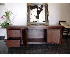 sideboard kolonialstil g nstige sideboards kolonialstil bei livingo kaufen. Black Bedroom Furniture Sets. Home Design Ideas