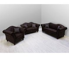 sofa kolonialstil g nstige sofas kolonialstil bei. Black Bedroom Furniture Sets. Home Design Ideas