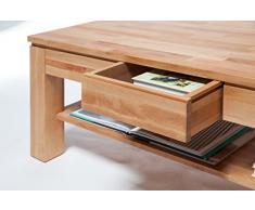 stilvoller couchtisch kernbuche jetzt ansehen und sparen. Black Bedroom Furniture Sets. Home Design Ideas