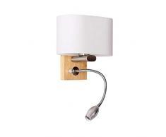 Wandleuchte Schlafzimmer » günstige Wandleuchten Schlafzimmer bei ...