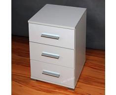 nachttisch hochglanz g nstige nachttische hochglanz bei livingo kaufen. Black Bedroom Furniture Sets. Home Design Ideas