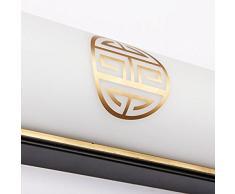 Moderne Neue Chinesische Spiegel Frontlicht Führte Schlafzimmerspiegel Leuchte Wandleuchte Make-up Schrank Lichter Lampe Bad Badezimmerspiegel 480mm [Energieklasse A +++]