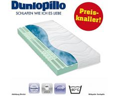 Dunlopillo Coltex Kern 7 Zonen Matratze 90x200cm H2 Active Gel NP:899EUR