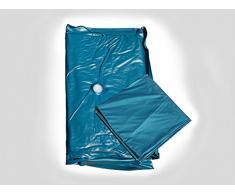 Wasserbettmatratze Mono, 160x200x20cm, Voll beruhigt